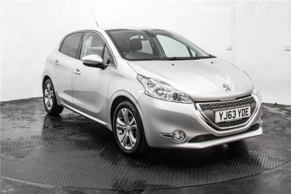 (2013) Peugeot 208 Allure 1.4Hdi 5dr