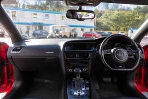 Audi A5 2.0 TDI 177 Quattro Black Edition 2dr S Tronic