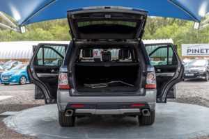 Land Rover Range Rover Sport 3.0 SDV6 Autobiography Sport 5dr Auto