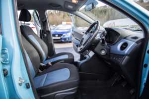 Hyundai i10 1.0 Premium 5dr