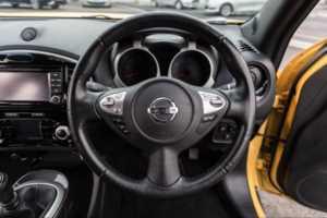 Nissan Juke 1.5 dCi Acenta Premium 5dr