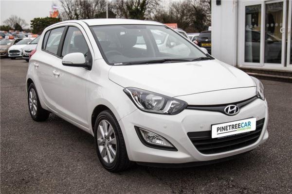 (2013) Hyundai i20 Active 1.2 5 DOOR