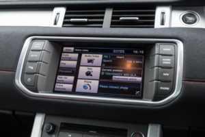 Land Rover Range Rover Evoque 2.2 SD4 Dynamic 4X4 3dr Auto
