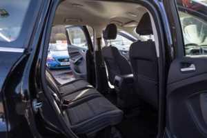 Ford Kuga 2.0 TDCi 150 Zetec 5dr 2WD