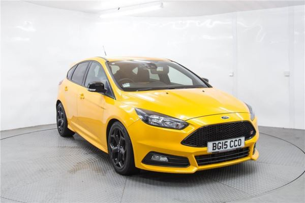 (2015) Ford Focus 2.0 TDCi 185 ST-2 5dr