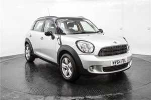 MINI COUNTRYMAN Cooper 1.6 D 5dr