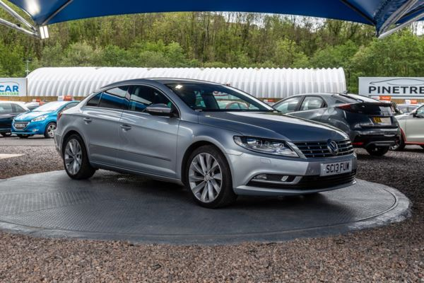 (2013) Volkswagen CC 2.0 TDI BlueMotion Tech GT 4dr DSG