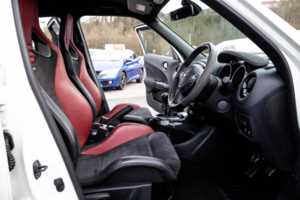 Nissan Juke 1.6 DiG-T Nismo RS 5dr