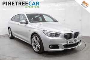 BMW 5 SERIES 530d M Sport 5dr Step Auto [Professional Media]