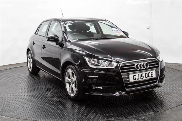 (2015) Audi A1 Sport Tdi 1.6 5Dr