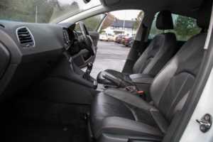 SEAT Leon 2.0 TDI 184 FR 5dr [Technology Pack]