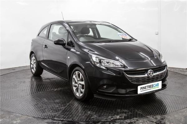 (2015) Vauxhall Corsa Energy 1.4 3dr AC Ecoflex
