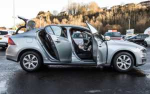 Volvo S60 D2 [115] Business Edition 4dr Powershift