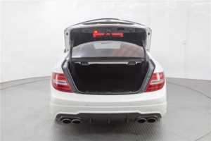 Mercedes-Benz C63 Amg Edition 125 Auto