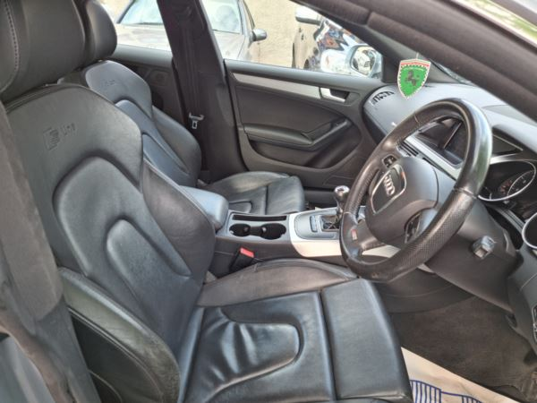 2010 (10) Audi A5 2.0T FSI 180 S Line 5dr For Sale In Stockport, Greater Manchester