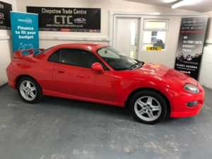 2009 Mitsubishi FTO 2.0 V6 Petrol Automatic 3dr 2 Doors Coupe