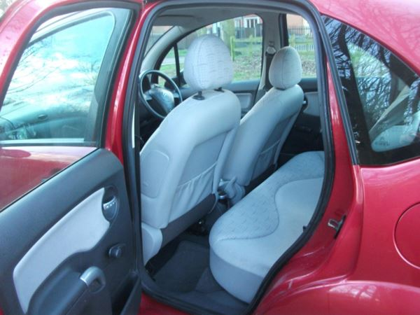 2003 (53) Citroen C3 1.4i LX 5dr For Sale In Leicester, Leicestershire