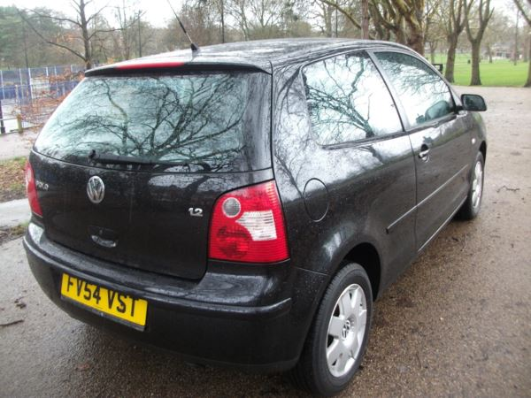 2005 (54) Volkswagen Polo 1.2 TWIST 3d 63 BHP CHEAP CHEAP CAR For Sale In Leicester, Leicestershire