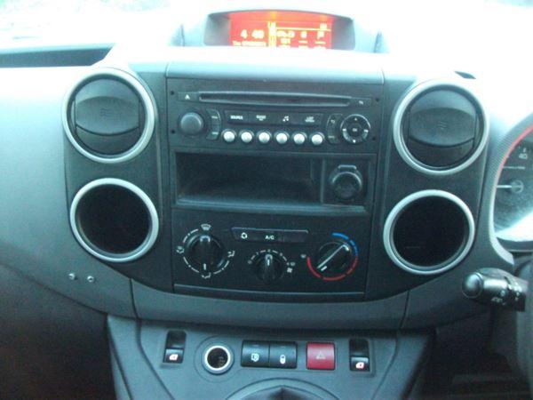 2014 (64) Citroen Berlingo 1.6 HDi 850Kg Enterprise 90ps 3 MONTHS WARRANTY 12 MONTHS MOT MINT CONDTION For Sale In Leicester, Leicestershire