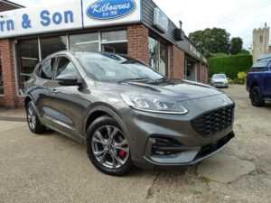 2020 69 Ford Kuga 2.0 EcoBlue MHEV ST-Line (s/s) 5dr 5 Doors SUV