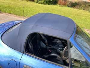 BMW Z3M 3.2 6-Cylinder