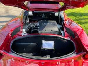 Lotus Evora 3.5 V6 GT410 +2 Sport 2dr