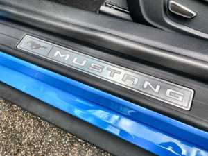Ford Mustang 5.0 V8 GT 2dr - Stage 2 Supercharged, Adjustable Coilovers, Kooks Headers