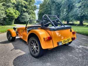 Caterham Supersport R Supersport R 2.0