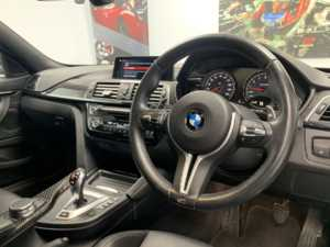 BMW M4 M4 DCT Competition Pack
