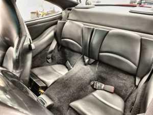 Porsche 911 [993] Turbo X50