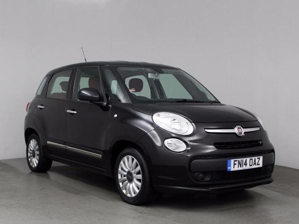(2014) Fiat 500L 1.4 Pop Star 5dr Bluetooth Connection - Cruise Control - Air Conditioning - Alloys