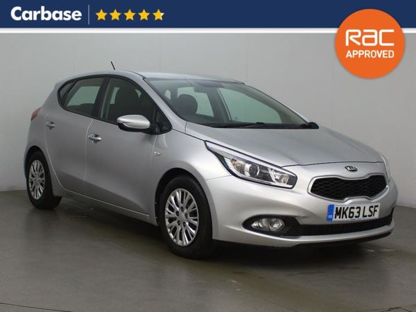 (2013) Kia Ceed 1.4 CRDi 1 5dr Bluetooth Connection - £20 Tax - Aux MP3 Input - USB Connection - 1 Owner - Low Insurance