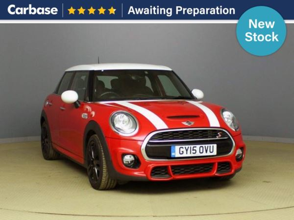 (2015) MINI HATCHBACK 2.0 Cooper S D 5dr £4355 Of Extras - Bluetooth Connection - DAB Radio - Aux MP3 Input - USB Connection - 1 Owner