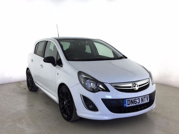 (2014) Vauxhall Corsa 1.2 Limited Edition 5dr Aux MP3 Input - Cruise Control - Air Conditioning - 1 Owner - Alloys