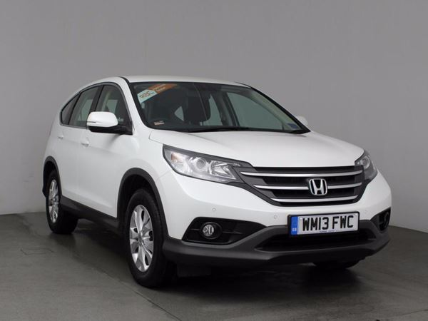 (2013) Honda CR-V 2.2 i-DTEC SE-T 5dr £1100 Of Extras - 1 Owner
