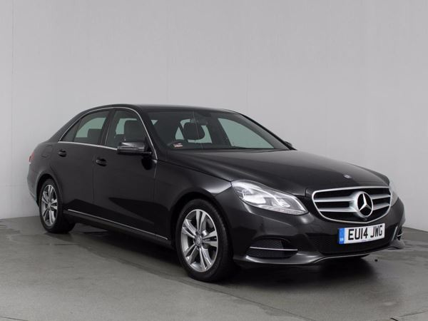 (2014) Mercedes-Benz E Class E300 BlueTEC Hybrid SE 4dr 7G-Tronic Plug In Hybrid £3850 Of Extras - Satellite Navigation - Bluetooth Connection - £20 Tax