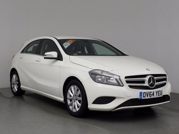 (2014) Mercedes-Benz A Class A180 BlueEFFICIENCY SE 5dr Bluetooth Connection - Air Conditioning - 1 Owner - Alloys
