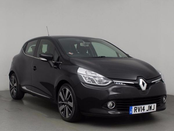 (2014) Renault Clio 1.5 dCi 90 Dynamique S MediaNav Energy 5dr £645 Of Extras - Satellite Navigation - Bluetooth Connection - Zero Tax