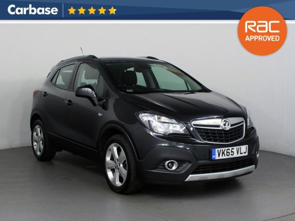 (2015) Vauxhall Mokka 1.6 CDTi Exclusiv 5dr - SUV 5 Seats £545 Of Extras - Bluetooth Connection - Parking Sensors - DAB Radio - Aux MP3 Input - USB Connection