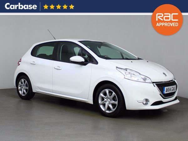(2014) Peugeot 208 1.4 HDi Active 5dr Bluetooth Connection - Zero Tax - DAB Radio - Aux MP3 Input - USB Connection