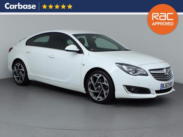 (2013) Vauxhall Insignia 2.0 CDTi ecoFLEX Limited Edition 5dr [Start Stop] £1560 Of Extras - Satellite Navigation - Bluetooth Connection - Zero Tax