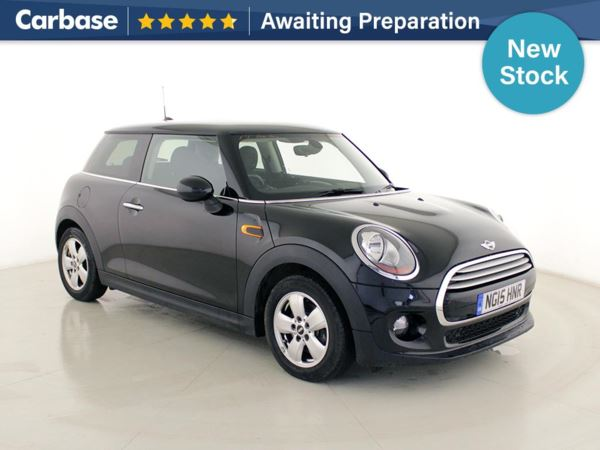 (2015) MINI HATCHBACK 1.5 Cooper 3dr £1550 Of Extras - Satellite Navigation - Bluetooth Connection - DAB Radio - Aux MP3 Input