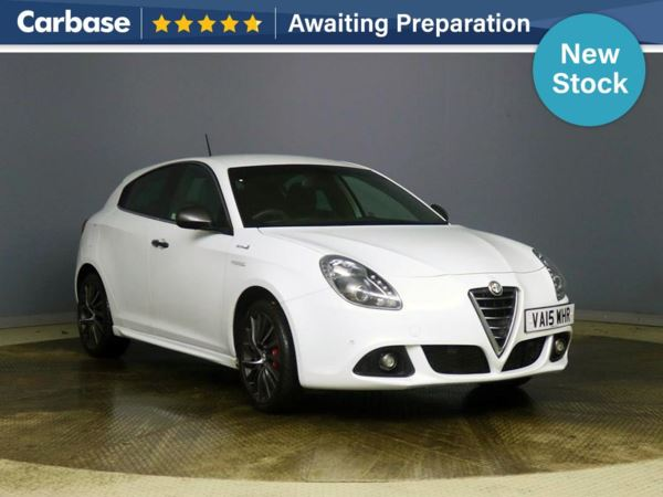 Used Alfa Romeo For Sale Bristol Pcp Finance Deals From Carbase