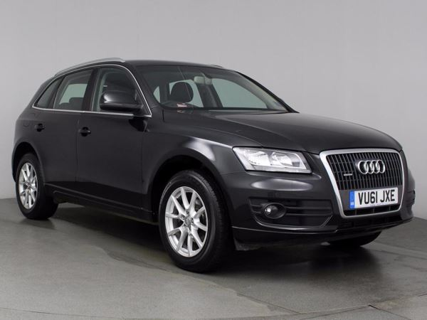 (2011) Audi Q5 2.0 TDI Quattro SE 5dr £1885 Of Extras - Luxurious Leather - Bluetooth Connection - Parking Sensors