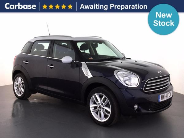 (2014) MINI Countryman 1.6 Cooper 5dr £2230 Of Extras - Bluetooth Connection - Parking Sensors - DAB Radio