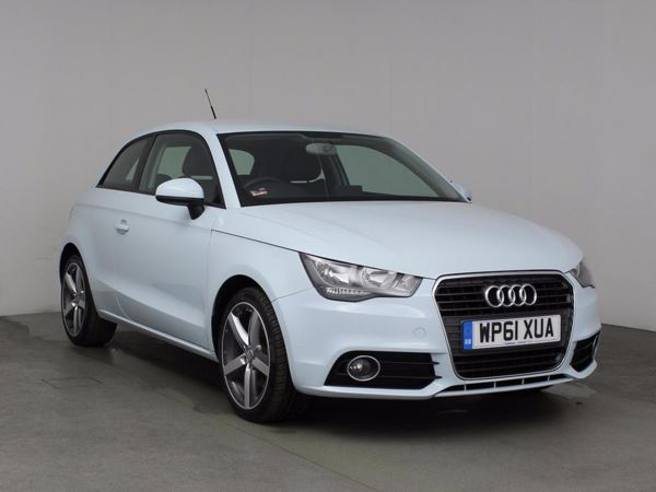 (2012) Audi A1 1.4 TFSI Sport 3dr £965 Of Extras - Bluetooth Connection - Aux MP3 Input - USB Connection