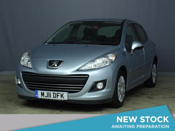 (2011) Peugeot 207 1.6 HDi 92 Oxygo+ 5dr £650 Of Extras - Bluetooth Connection - Zero Tax - Aux MP3 Input