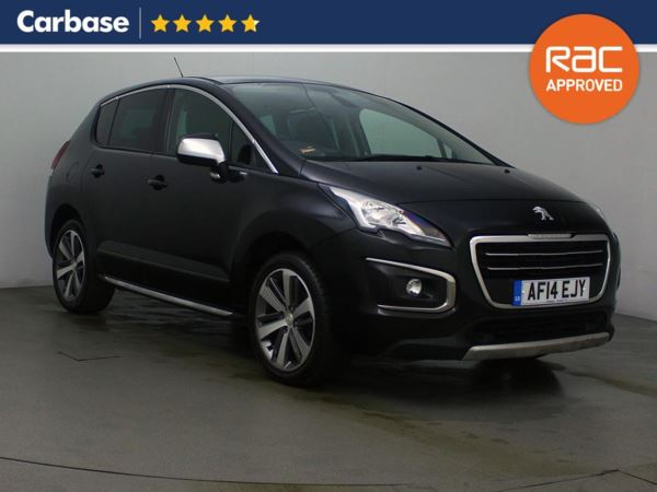 (2014) Peugeot 3008 2.0 HDi 163 Allure 5dr Auto Panoramic Roof - Satellite Navigation - Bluetooth Connection - Aux MP3 Input