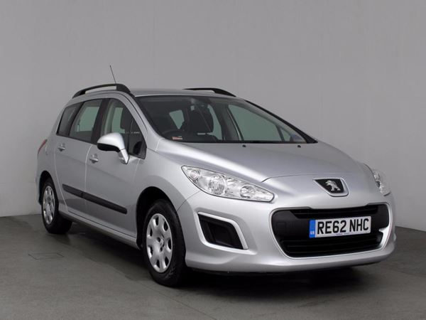 (2013) Peugeot 308 1.6 HDi 92 Access 5dr £30 Tax - Air Conditioning - 1 Owner