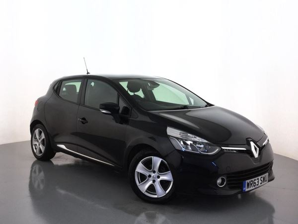 (2013) Renault Clio 1.5 dCi 90 Dynamique MediaNav Energy 5dr £645 Of Extras - Satellite Navigation - Bluetooth Connection - Zero Tax